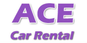 logo ACE car rental