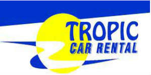 logo Tropic car rental