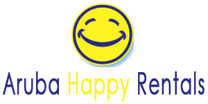 logo Aruba Happy Rentals