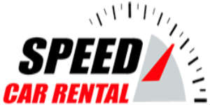 logo Speed Car Rental