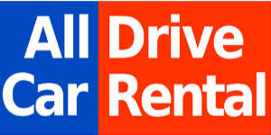 logo All Drive Car Rental