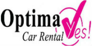 logo Optima Car Rental