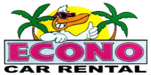 logo Econo Car Rental